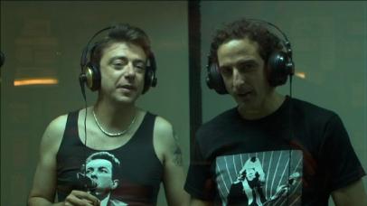Rafa y Luis