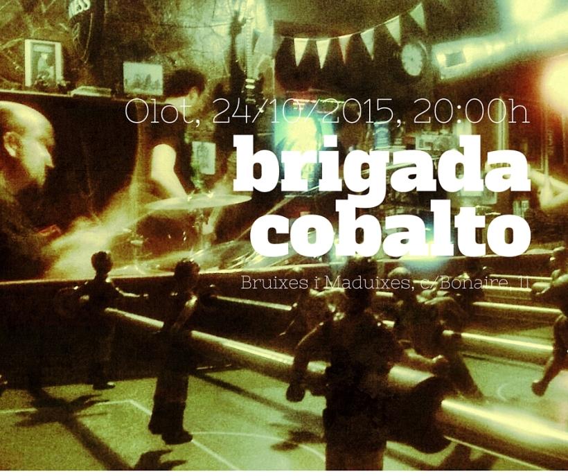 Brigada Cobalto